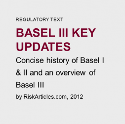 Basel  III  key  updates