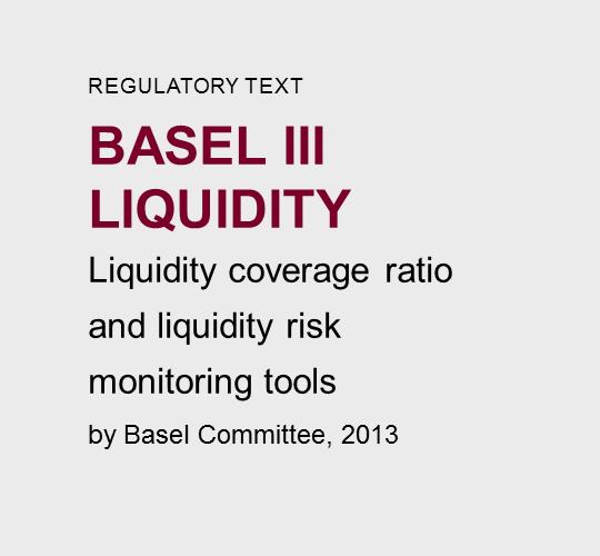 Basel  III  Liquidity