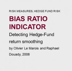 Bias  ratio  indicator
