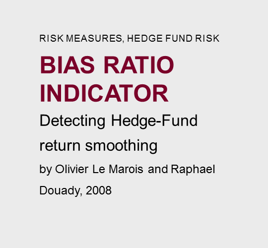 Bias  ratio  indicator