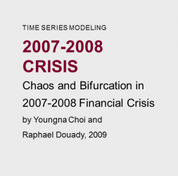 2007-2008  Crisis