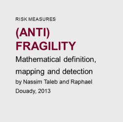 (Anti)  Fragility