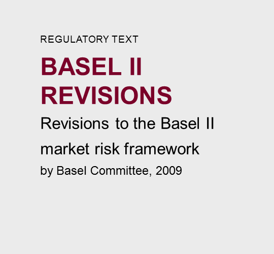 Basel  II  revisions