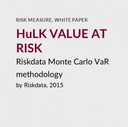 HuLK Value-at-risk