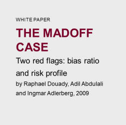 The  Madoff  Case: Quantitative  beats  qualitative!